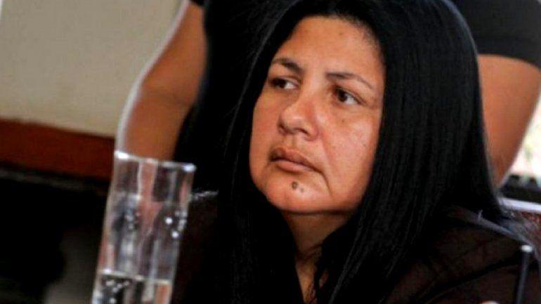 La Justicia ordenó la internación inmediata de Mirta Shakira Guerrero en el Pablo Soria