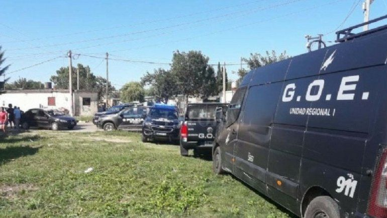 Horror en Santa Fe: agente penitenciario mató a su ex pareja y a otras cuatro personas de su familia