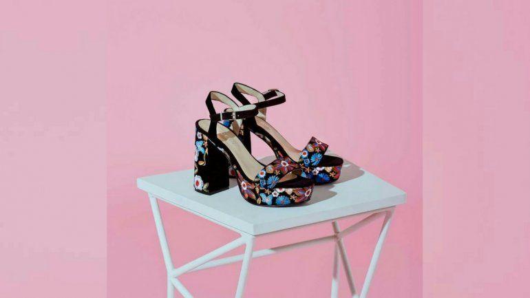 ¿Te gustan los zapatos? Enterate las 5 tendencias de esta temporada y consejos de cómo usarlas