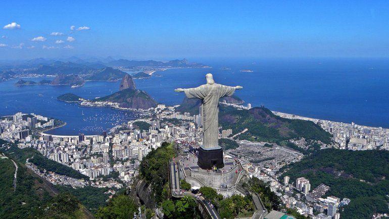 Brasil vuelve ser el principal destino de los argentinos