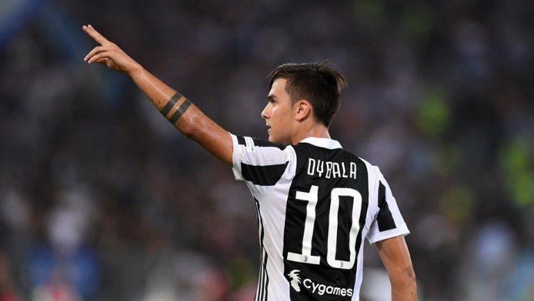 Bayern Munich, un nuevo pretendiente para Dybala