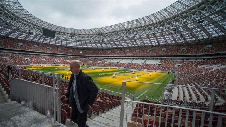 Los 10 imperdibles de 2018, con el Mundial de fútbol como eje principal