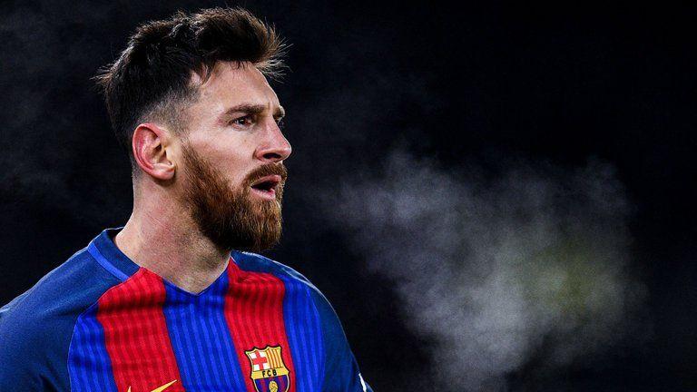 El plan de Lionel Messi para llegar al Mundial de Rusia en el mejor nivel