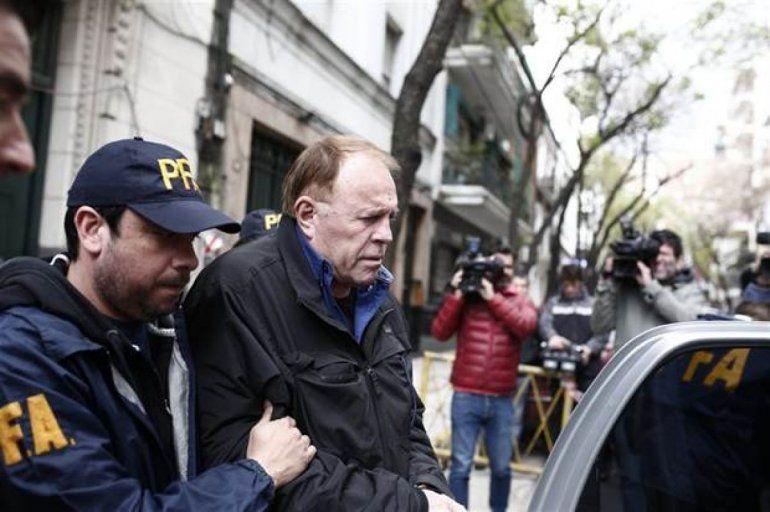 Polémica prisión domiciliaria del Caballo Suárez y dura apelación del fiscal Pollicita