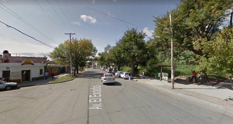 Precaución: desde hoy la avenida El Éxodo estará cortada por obras de repavimentación