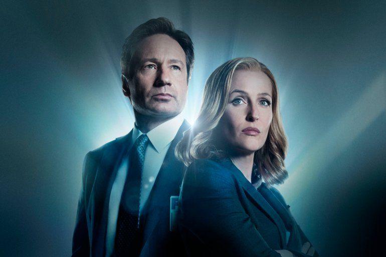 The X-Files: la nueva temporada se estrena hoy