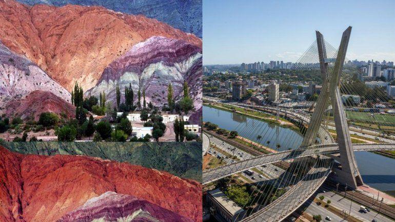 Gran expectativas por el turismo brasilero: Desde el 6 de enero llegarán paulistas a Jujuy