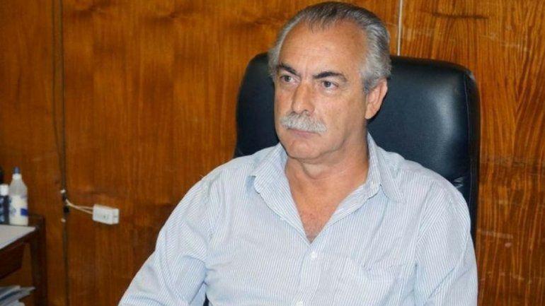 Álvaro Cormenzana asumió como el nuevo delegado del PAMI de la provincia
