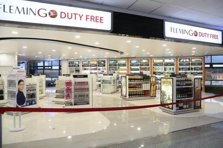Free shops: la AFIP elevó el monto en dólares de los productos que se pueden ingresar al país