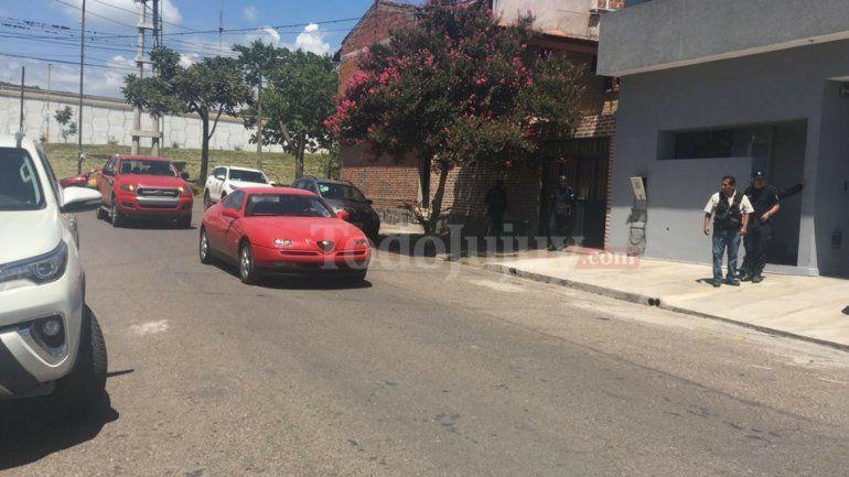 Milagro Sala: secuestraron mas de 22 vehículos vinculados a una causa de lavado de dinero