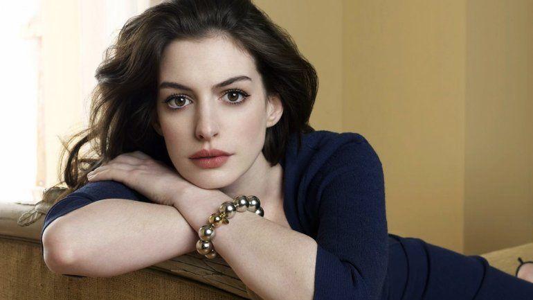 La actriz pego el faltazo a los Golden Globes