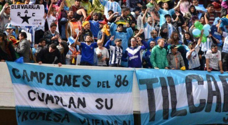 ¿Vuelven a Tilcara? Campeones del Mundial 86 llegan a Jujuy para poner fin al mito