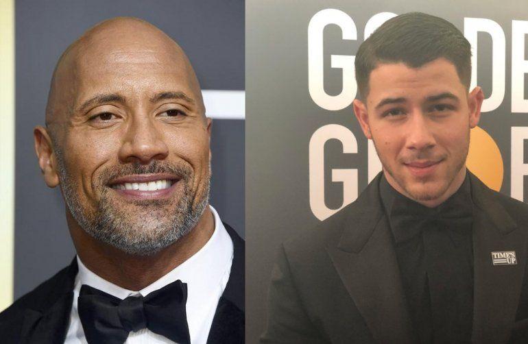 75° edición de los premios Golden Globes 2018
