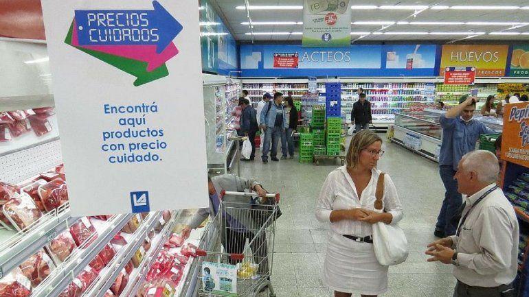 Precios Cuidados: uno a uno, cuáles son los 436 productos incluidos hasta mayo