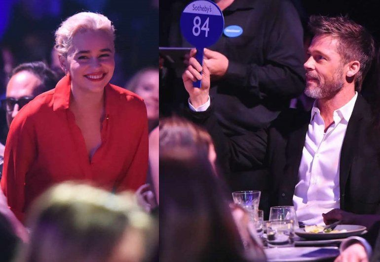 El guapo actor es un gran fanático de Khaleesi