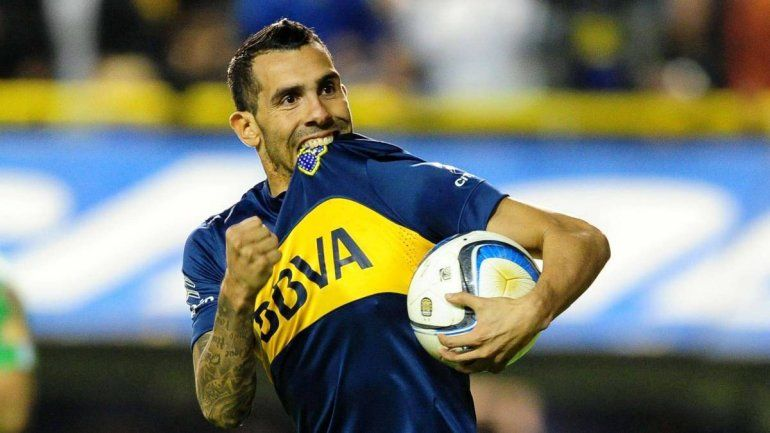 Volví para ganar la Libertadores, me queda poco en el fútbol