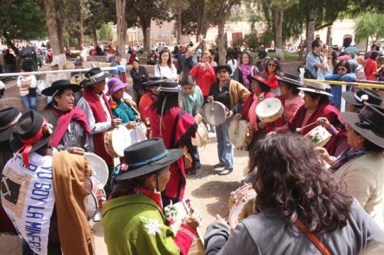 Este sábado se realizará el 34° Encuentro de Copleros en el pintoresco Purmamarca