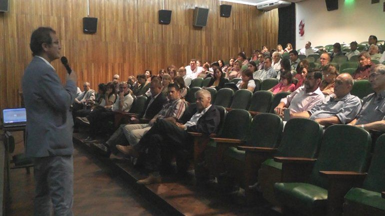 Concretan convenios binacionales entre Jujuy y Antofagasta