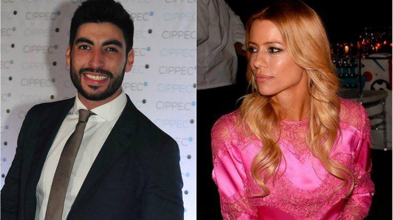 Nicole, Moyano y Su Gimenez: la modelo fue lapidaria sobre su romance con el diputado