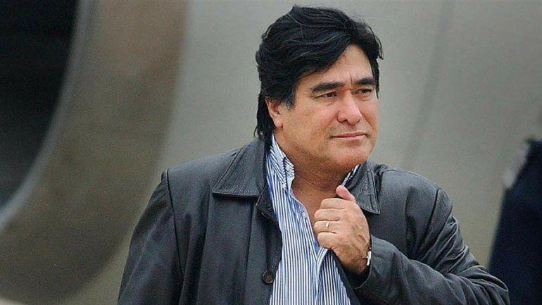 Rechazaron el pedido de excarcelación de Carlos Zannini y seguirá en prisión