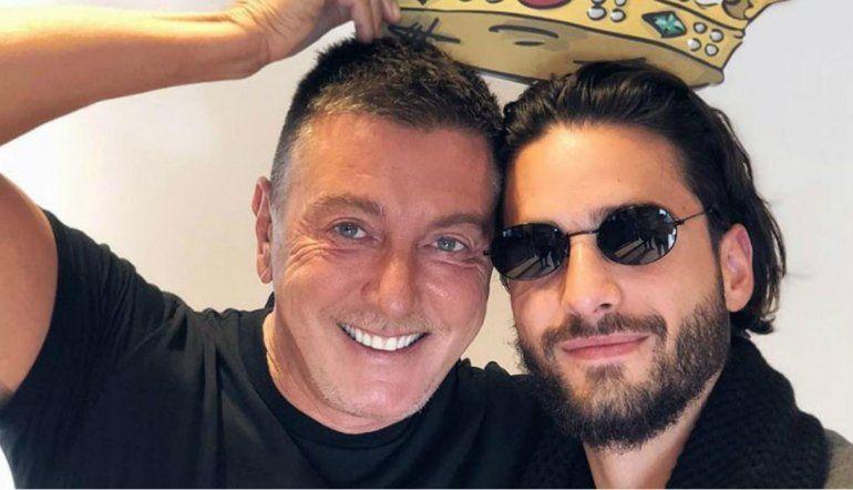 Dolce & Gabbana también ha caído rendido por Maluma