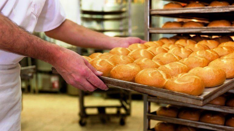 El pan aumentaría entre un 10 y un 15 por ciento en los próximos días