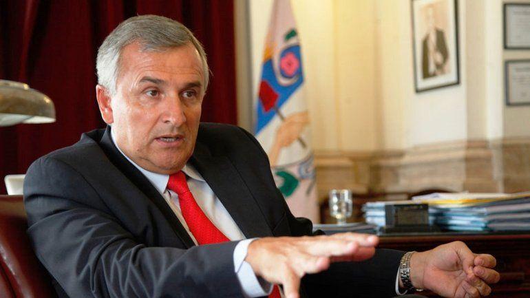 Energía renovable y turismo: la agenda de Morales en Abu Dhabi y Madrid