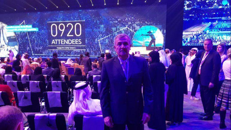 Litio: Jujuy es la única provincia argentina que consiguió inversiones de Emiratos Árabes