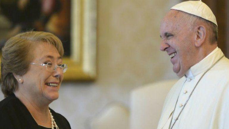 Hoy llega el Papa Francisco a Chile y comienza una agenda que congrega a muchos jujeños