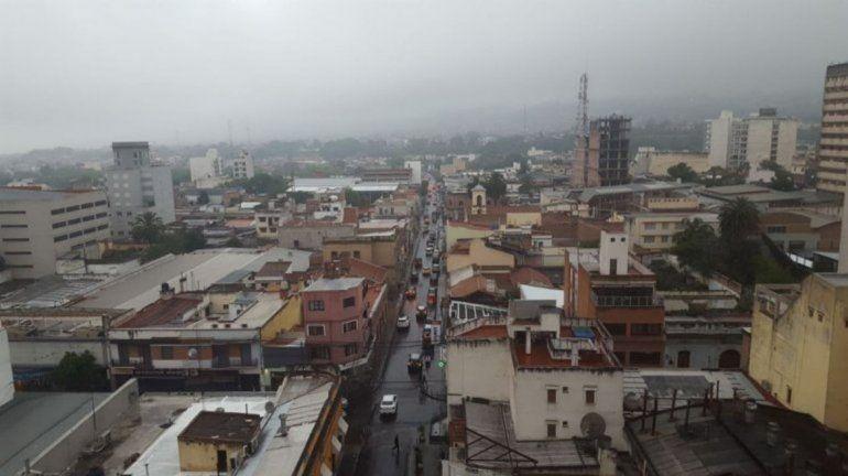 Pronostican que el otoño será muy lluvioso en todo el Noroeste argentino