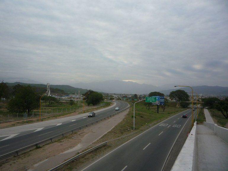 Estado de las rutas: caminos intransitables y cortes en diferentes puntos de Jujuy