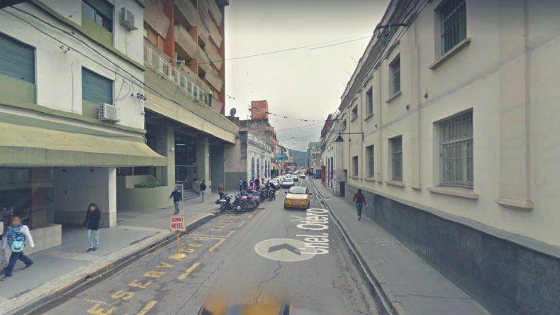 Llegó la fecha: desde el próximo jueves la calle Otero cambia de sentido para más agilidad