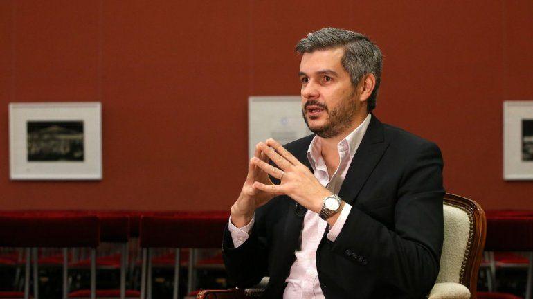 Peña sobre la situación judicial de Moyano: Acá nadie tiene coronita