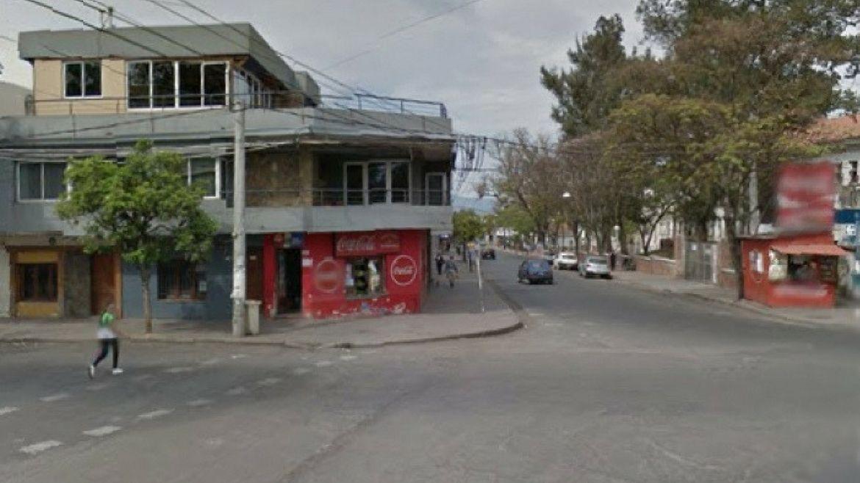 Se abrió al tránsito vehicular la esquina de General Paz y Salta
