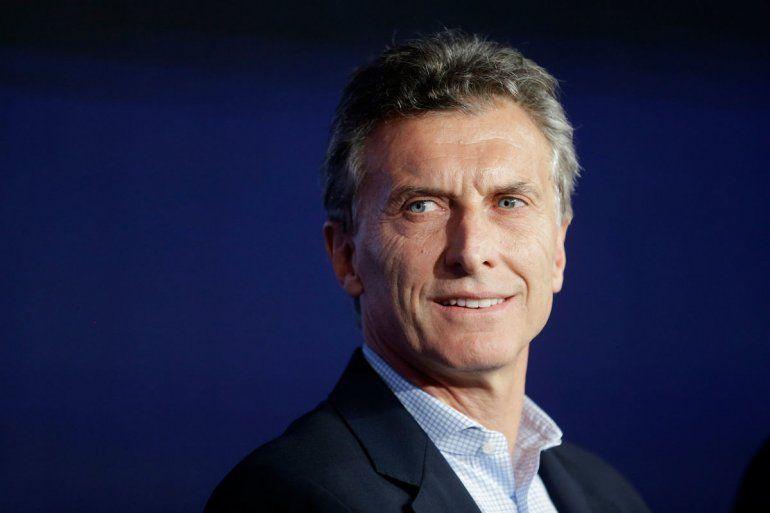 Macri anticipó que Argentina no reconocerá el resultado de las elecciones en Venezuela