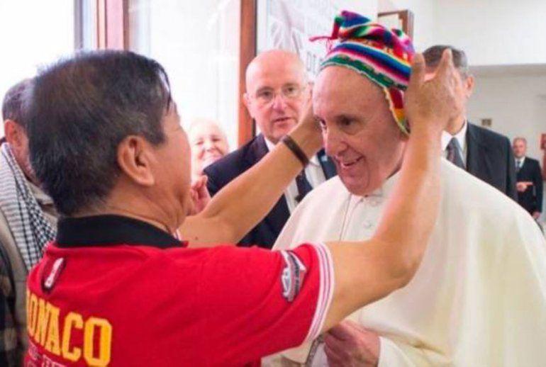 El Papa Francisco se despide de Perú con una misa multitudinaria