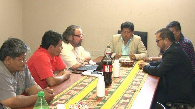 Conflicto en Obrador de Yuto: Vamos a defender todos los puestos de trabajo posibles