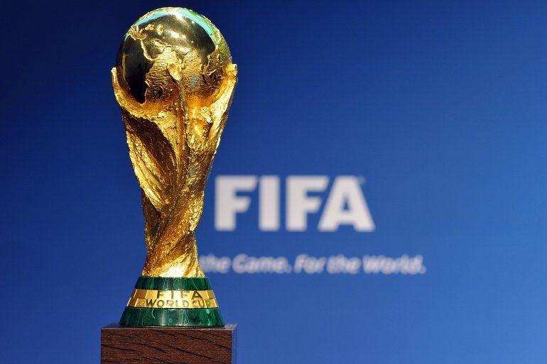 La Copa del Mundo llega a la Argentina en marzo  y visitará el Noroeste