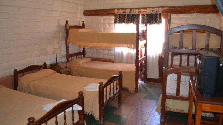 Muratore de la Cámara de Turismo: Durante el mes de enero tuvimos un 30% de ocupación hotelera y esperábamos mas
