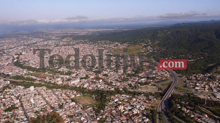 Se viene un finde largo prometedor para San Salvador: la ocupación hotelera supera el 95%