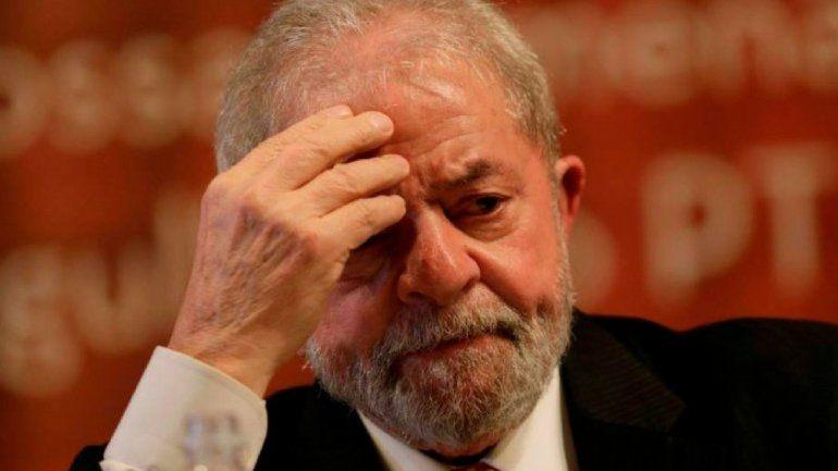 Día clave en Brasil: la Justicia decide el futuro político del expresidente Lula