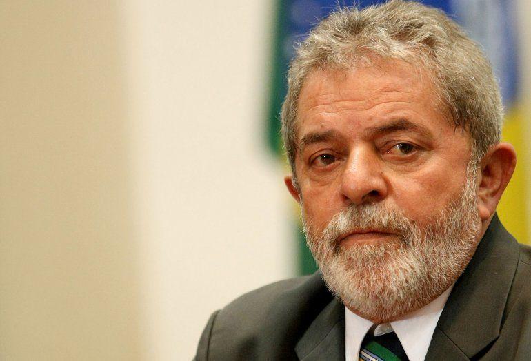 La Justicia de Brasil confirmó la condena a Lula da Silva por corrupción