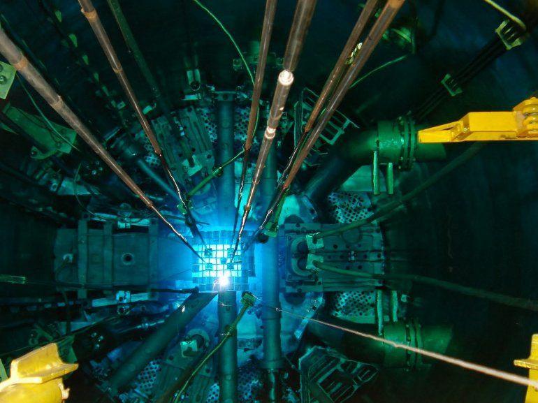 Macri anunció que Argentina vendió a Holanda un reactor nuclear para usos medicinales