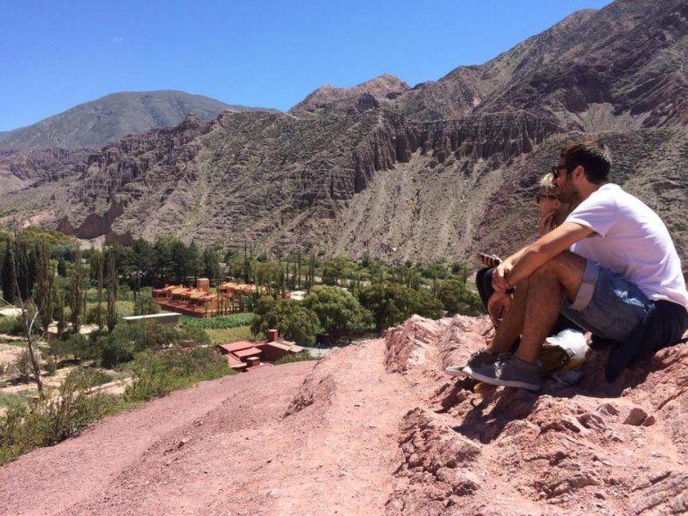 Las reservas hoteleras superan el 80% y son buenas las expectativas en Jujuy para este fin de semana largo
