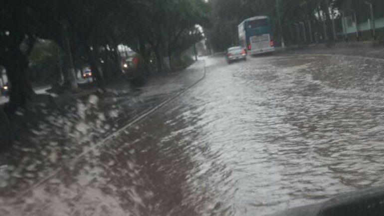 Nueva alerta meteorológica para la provincia de Jujuy, se esperan fuertes lluvias