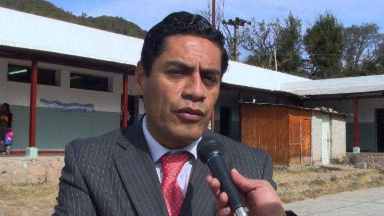 Denuncias contra el comisionado Tizón, La denuncia del secretario de gobierno fue rechazada