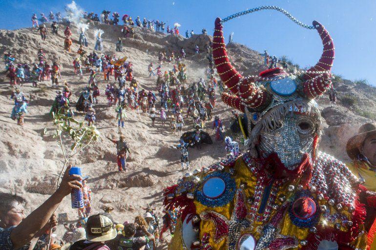 Además de la policía, todo evento de Carnaval deberá contar con seguridad privada
