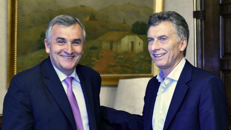 Agenda presidencial: Macri llega a Jujuy el jueves, visitará Perico y Volcán