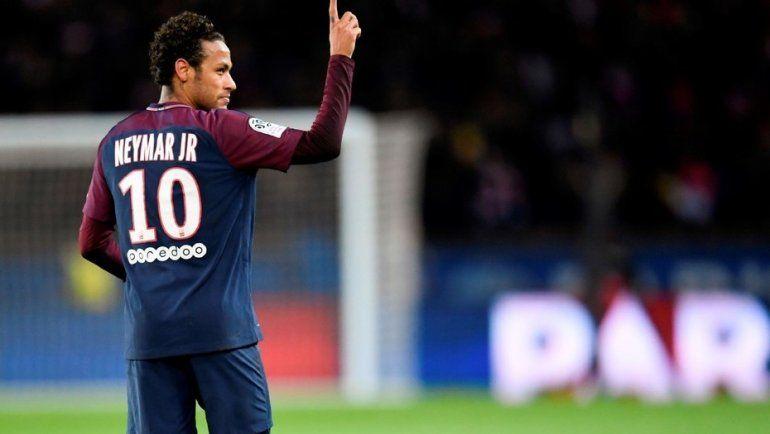 Con un sueldo sideral, Real Madrid compraría a Neymar por 350 millones