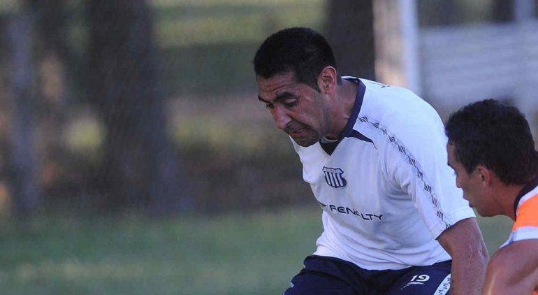 Después de varias idas y vueltas: Marcos Brítez Ojeda vuelve a Zapla
